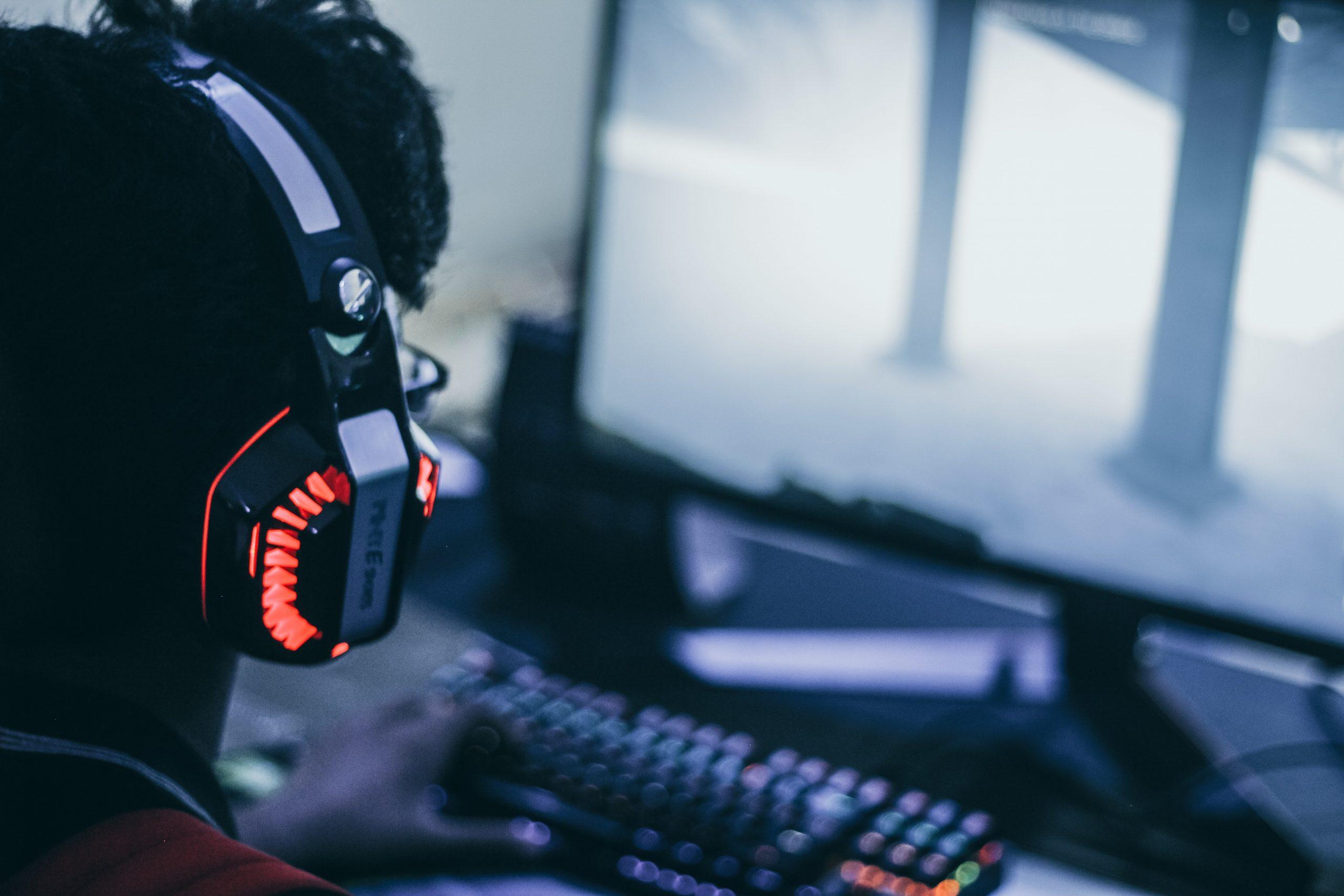 Jeux vidéo et IA